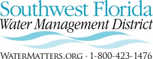Southwest Florida Water Management District logotype